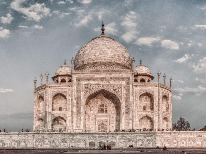 India I Saw