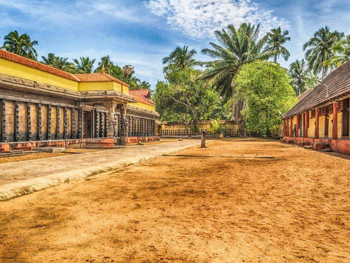 Janardana Swami Temple, Varkala
