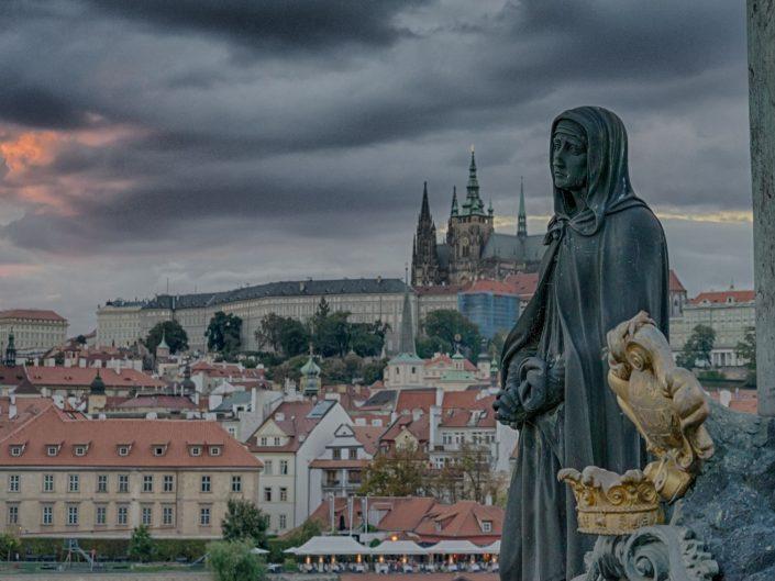 Oh My Prague