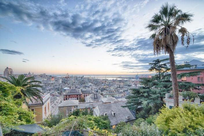 Genova by Shanti Alex Photography