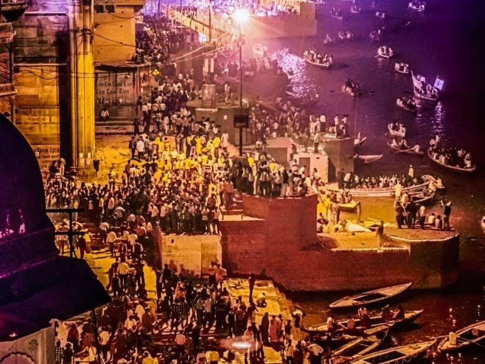 Incredible Varanasi