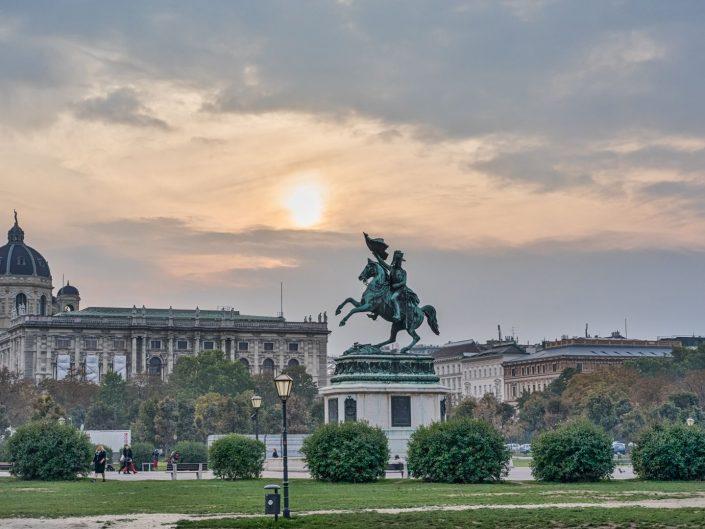 Vienna 2015