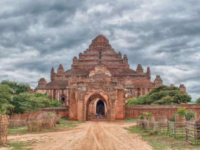 Bagan 2010