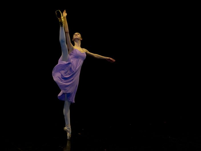 ABF - Antalya Ballet Festival