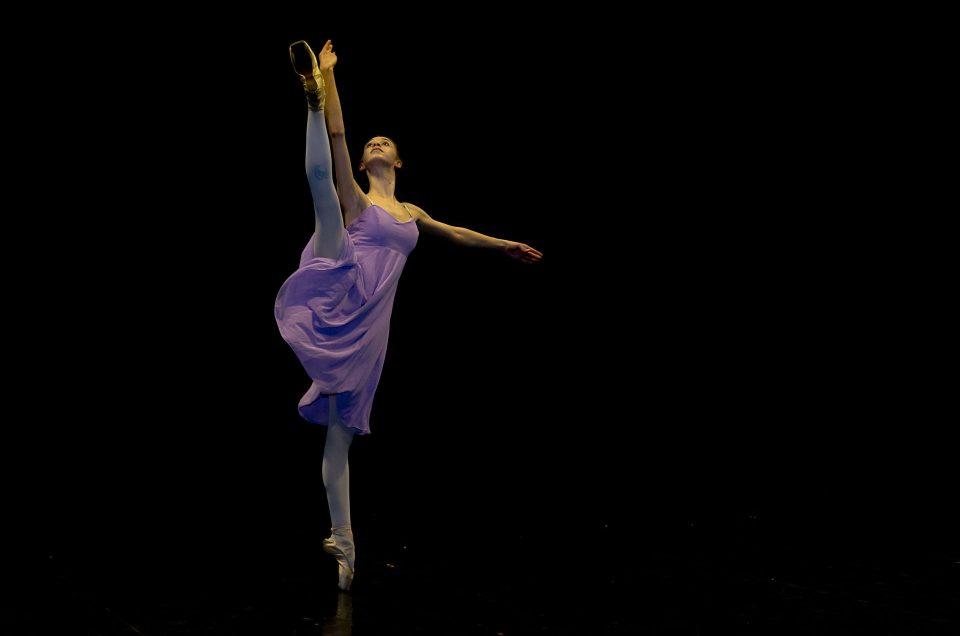 Antalya Ballet Festival